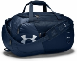 Bolsa deportiva XL de Under Armour solo 20.4€