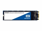 SSD m.2 Western Digital 500Gb solo 55,1€