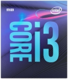 Intel Core i3-9100 solo 147,9€