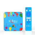 TV Box H96 Mini 4GB/128GB solo 35,2€