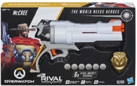 Nerf Rival Overwatch de McCree solo 33€