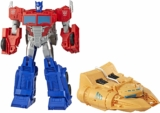 Transformers Cyberverse Ark Power Optimus Prime solo 31,9€