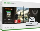 Xbox One S 1TB + Tom Clancy's The Division 2 solo 174.7€
