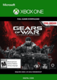 Gears of War: Ultimate Edition para Xbox One solo 1€