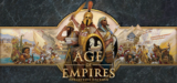 Age Of Empires: Definitive Edition para Steam solo 5€