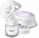 Sacaleches Philips Avent SCF332/31 solo 66.4€
