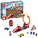 LEGO 4+ Toy Story 4  solo 13,8€