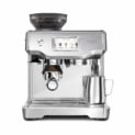 Cafetera Expresso SAGE SES880BSS the Barista Touch solo 731€