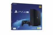 PlayStation 4 Pro de 1TB con Fortnite Bundle solo 268€