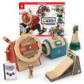 Switch Nintendo Labo solo 32.5€