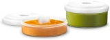 Pack de 2 recipientes de Almacenamiento Philips Avent