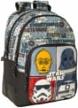 Mochila adaptable de Star Wars solo 19,9€