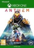 Juego Anthem para Xbox One solo 5.2€
