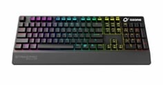 Teclado Gaming Ozone Strike Pro Spectra MX Red solo 64,9€