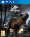 Videojuego para PS4 Jurassic World Evolution  solo 38.9€
