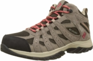 Botas impermeables Columbia Canyon Point Mid solo 39.9€