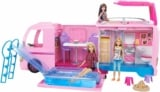 Supercaravana de Barbie solo 47,9€
