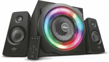 Altavoces Gaming Trust GXT 629 solo 69,9€