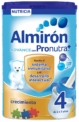 Leche Almirón Advance solo 7,9€