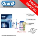 Irrigador bucal Oral-B Oxyjet MD20