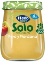 6 potitos Hero Baby solo 4.2€