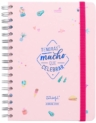 Agendas Anuales Mr. Wonderful 2020  solo 14.5€