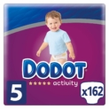 Pañales Dodot Activity solo 30€