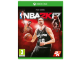 NBA 2K17 (Xbox One) solo 2.9€