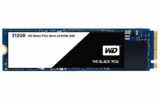 WD BlackNVMe 512GB solo 58.1€
