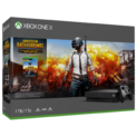 Xbox One X 1TB + BattleGrounds solo 289.9€