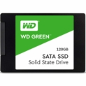 SSD WD Green de 120GB solo 25,7€