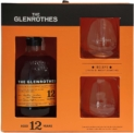 Whisky The Glenrothes 12 años solo 29.9€