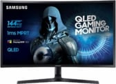 Monitor Samsung 31.5″ 144Hz FreeSync solo 451€
