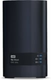 WD My Cloud EX2 Ultra 8TB solo 199,3€