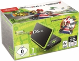 New Nintendo 2DS XL + Mario Kart 7 solo 117,8€