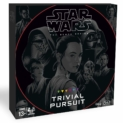Trivial Pursuit Star Wars solo 14.9€