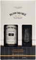 Pack Bowmore 12Y Whisky Escocés solo 25,9€