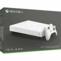 Xbox One X 1TB – Hyperspace Special Edition solo 279€