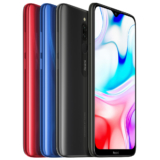 Xiaomi Redmi 8 Global solo 91€