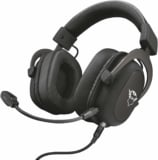 Auriculares gaming Trust GXT 414 Zamak solo 32,9€