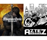 Kingdom Come Deliverance y Aztez para Epic Games GRATIS