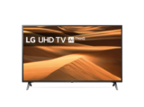 LG TV LED 55″  Quad Core 4K Ultra HD HDR Active solo 379€