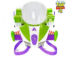 Casco JetPack Buzz LightGear solo 45,5€