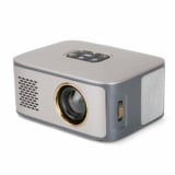 Proyector LED 1080P solo 37,7€