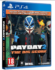 PayDay 2: Crimewave: The Big Score Edition para PS4 solo 9,9€