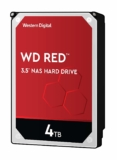 Disco Duro WD Red de 4TB solo 91€