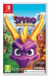 Spyro Reignited Trilogy solo 28,8€