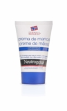 Neutrogena crema manos 50 ml solo 2,6€