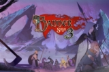 The banner Saga 3 en Steam solo 9,9€