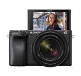 Sony Alpha 6400MB solo 1073,5€